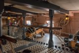 Gun deck, HMS Victory