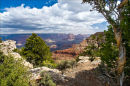 South Rim Overlook, Grand Canyon
