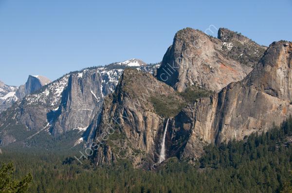 Yosemite Overlook