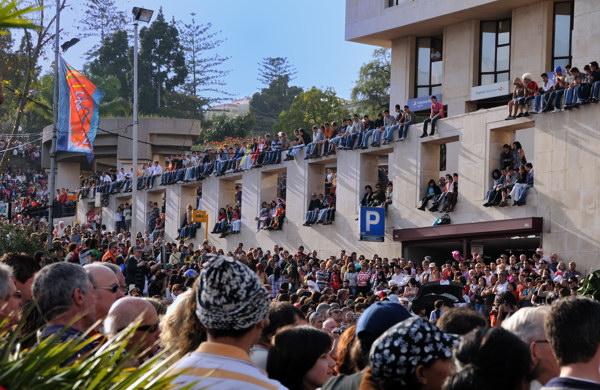 Funchal Carnival