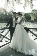 Mt Coot-tha Wedding