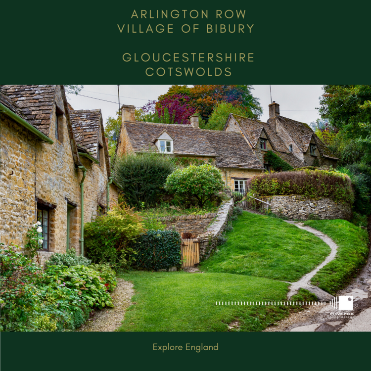 Arlington Row Bibury (1)