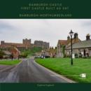 Bamburgh Castle Northumberland