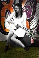 Grafiti & Guitars
