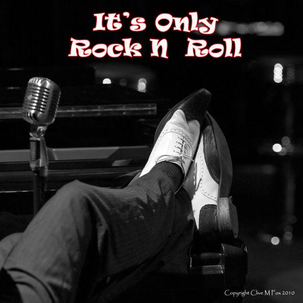 Ezra Lee The Ultimate Rock N Roll Jam Session