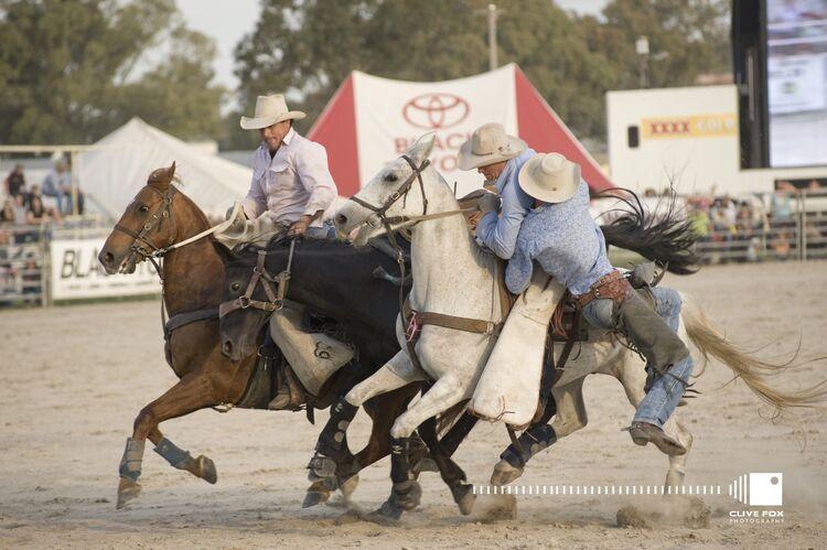 Warwick Rodeo