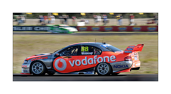 Team Vodafone