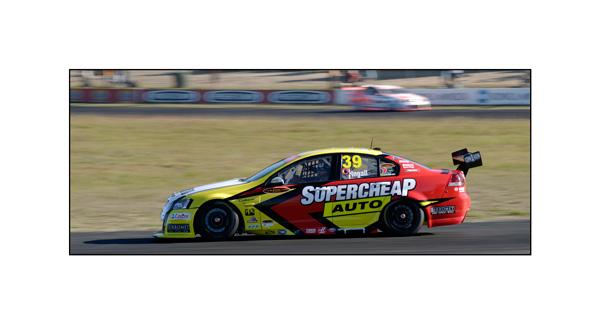 Team Supercheap Auto V8 supercars
