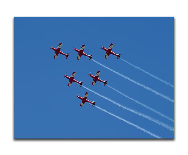 Arrow Formation