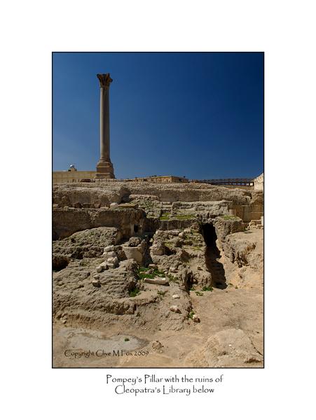 Diocletian's Column