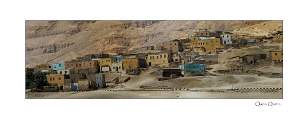 Village of Qurn
