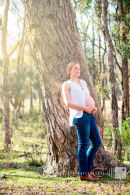 Maternity Pregnancy Photography Jesse Curran Stanthorpe Queensland