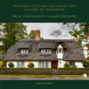 Thatched Cottage Houghton Cambridgeshire (1)