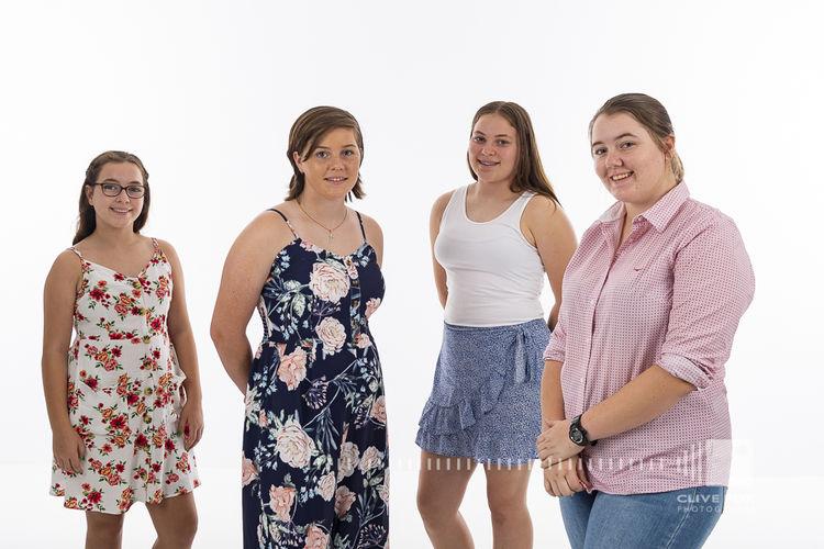 Cullen Family Photo Shoot