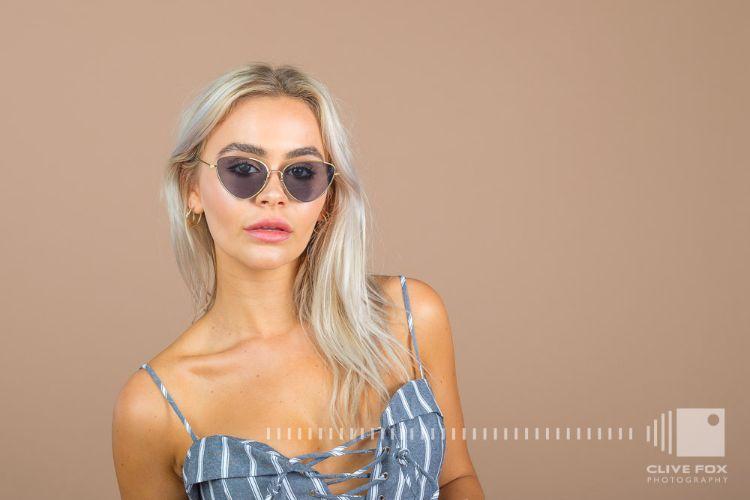 Model Jessica Roche