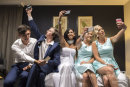 Bridal Party Selfies