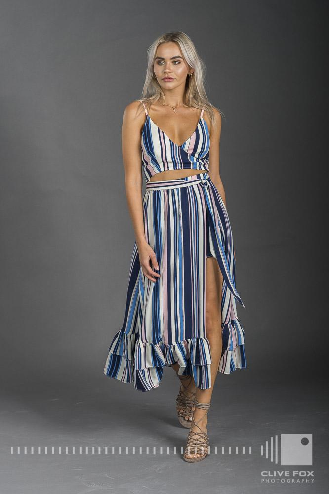 Maxi Dress CF45774