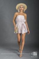 TILDA LINEN DRESS Devils Princess Boutique