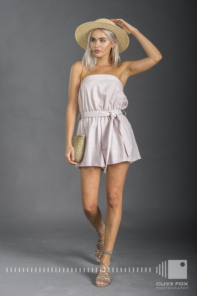 TILDA LINEN DRESS from www.devilsprincess.com.au