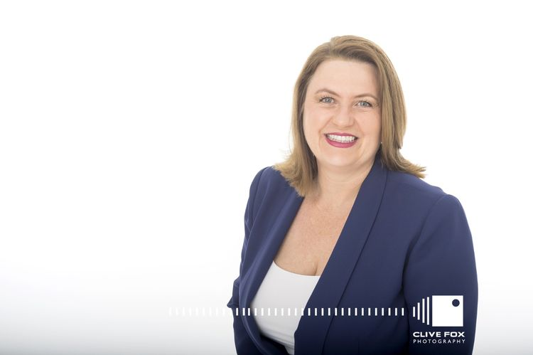 Ipswich Mayor Teresa Harding