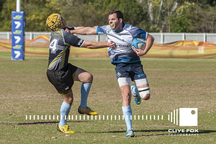 PCFA Rugby 10's event