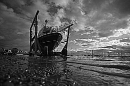 Dracula Harbour Pilot Vessel