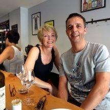Wine Tasting at Lâche pas la Grappe