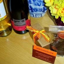 Maury Wine & Chocolates