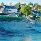 River-Watercolour