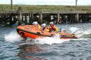 Blyth Lifeboat, Mick Storey