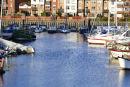 St. Peter's Marina, Alan Davidson
