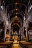 St. Nicolas Church, Ritchie Muldoon
