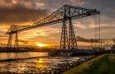 Transporter Bridge, Ritchie Muldoon
