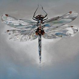Wings of Silver