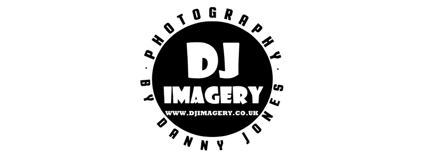 DJ IMAGERY - Photography by Danny Jones