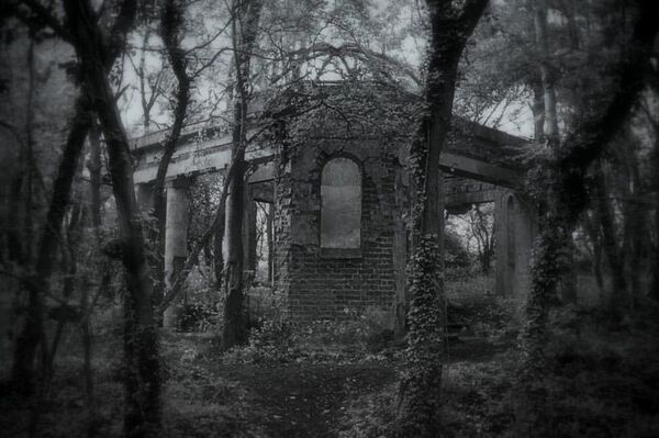 HAUNTED WELL