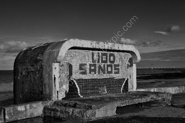 Old Lido Kent
