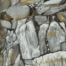 """""""Rockface - 2"""" by Maggie Brown"""