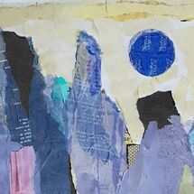 "'Blue Moon"""