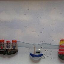 """""""Isle of the fishermen"""""""