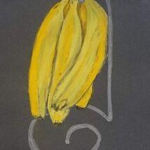 """""""My Banana Tree"""" by Liz Barclay"""