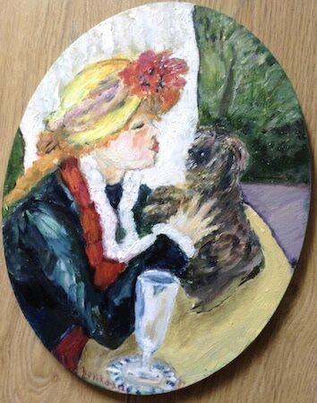 """Follow Renoir"""