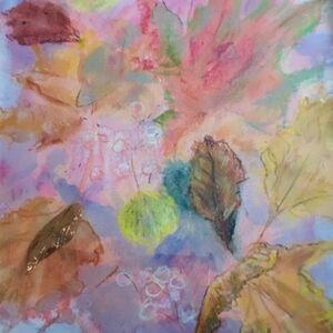 """Serene Autumn Colours"" by Petrina Kerr"