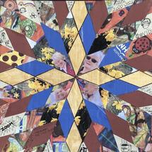 """Patchwork Quilt of Memories, 2020-1"" by Maggie Brown"