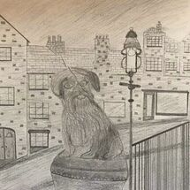 """Greyfriars Bobby"" by Hazel Campbell"