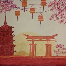 """""""Happy Chinese New Year"""" by Liz Barclay"""