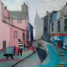 The Maygate, Dunfermline