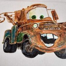 Towmater (from 'Cars')