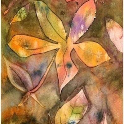 """""""Fallen 2"""" by Marjorie Rae"""