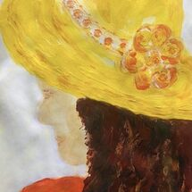 """Easter Bonnet"" by Gwynith Young"